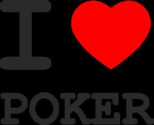 aku cinta poker