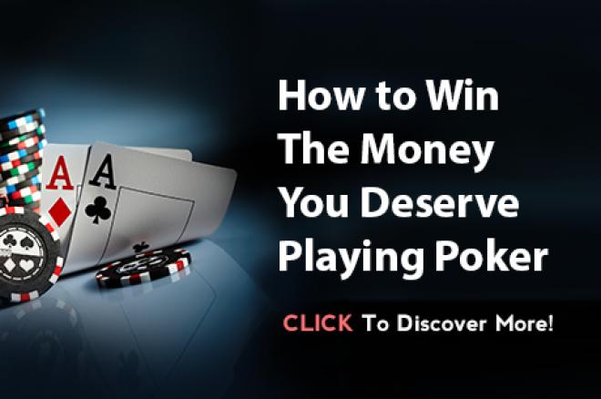 cara memang bermain poker