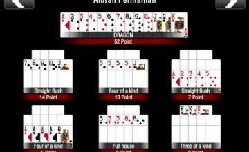 Panduan bermain capsa di poker online tanpa robot