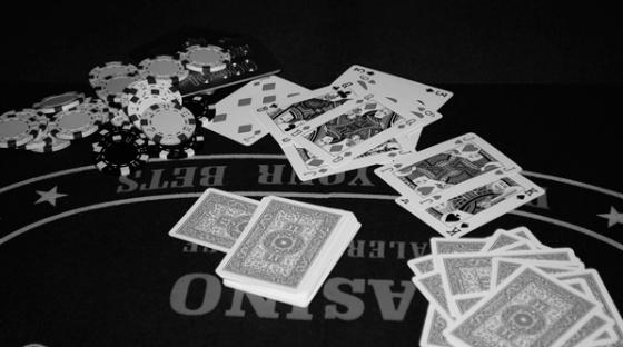 kecurangan dalam poker online