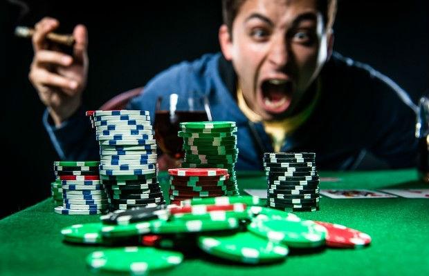 pemula dalam permainan poker
