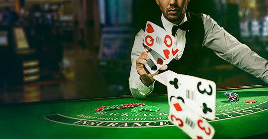 2 manfaat dalam agen poker online Indonesia bagi kehidupan