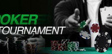 5 cara mengalahkan small-stakes dalam turnamen poker online