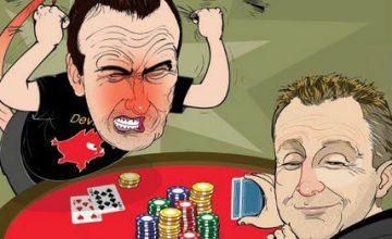 7 tips jitu melakukan bluffing poker online