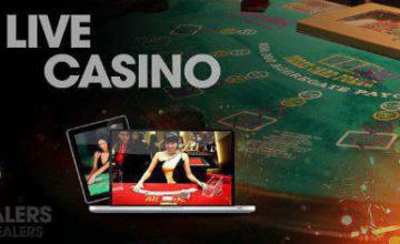 Agen blackjack terbaik dan terpercaya deposit termudah