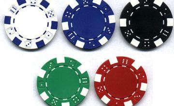 Sejarah lengkap chip poker