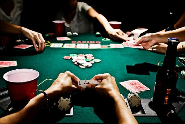 4 dasar gaya permainan poker