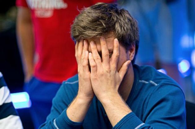 Kesalahan umum para pemain poker pemula