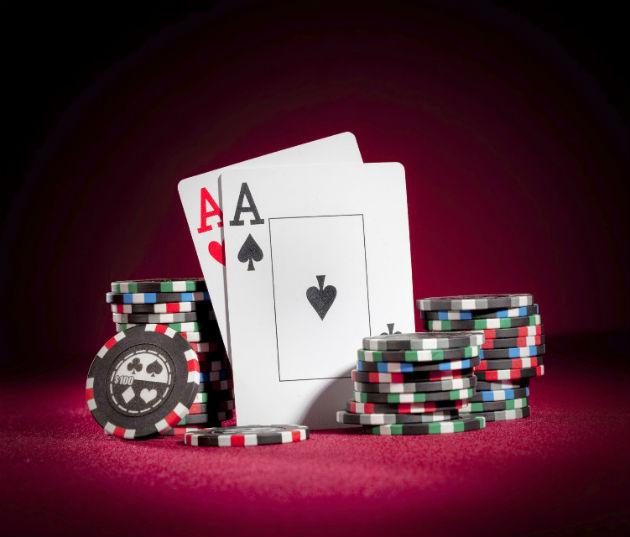 Psikologi dalam permainan poker