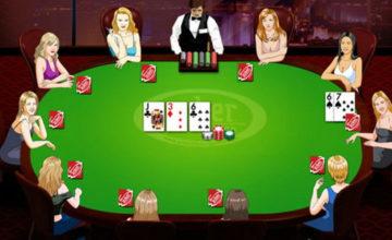 Seleksi game poker online secara tepat dan menguntungkan