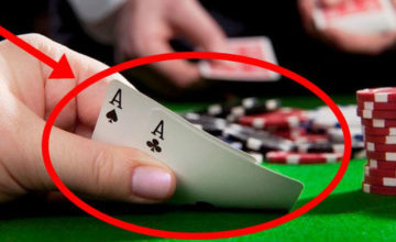 Mempelajari permainan lawan dalam poker online