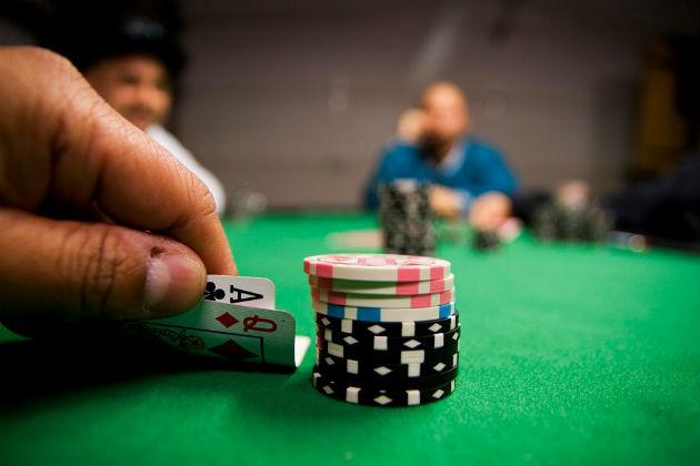 Pentingnya ukuran STACK poker online