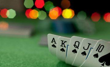 Bermain mudah poker uang asli