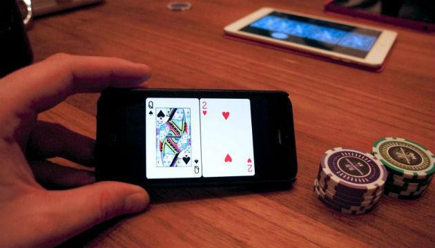 Deposit menarik dari situs poker online