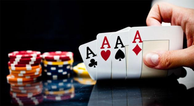 Poker uang asli salah satu jenis permainan judi