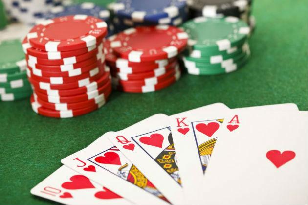 Cara menang di agen poker online